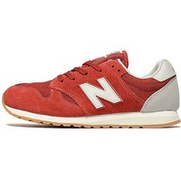 New Balance 520 Junior - Red/White - Kids