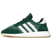 adidas Originals Iniki - Green/White - Mens