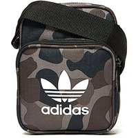 adidas Originals Camo Small Items Bag - Camouflage - Womens