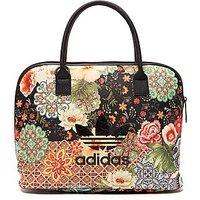 adidas Originals Jardim Aghata Bowling Bag - Black - Womens