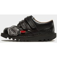 Kickers Kick Lo Vel Infant - Black - Kids