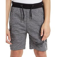 Sonneti Hydro Shorts Junior - Grey - Kids