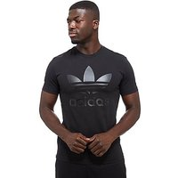 adidas Originals Curated Logo T-Shirt - Black - Mens