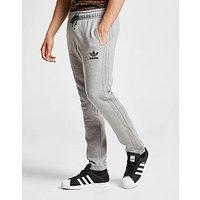 adidas Originals Premium Fleece Pants - Grey - Mens