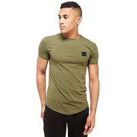 Supply & Demand Reps T-Shirt - Khaki - Mens