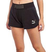 PUMA Shorts - Black - Womens