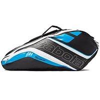Babolat Tennis Racket Holder - Black/Blue - Womens