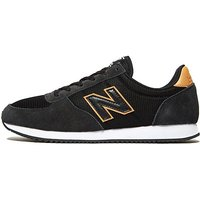 New Balance 220 - Black/Tan - Mens