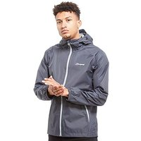Berghaus Deluge Waterproof Jacket - Grey - Mens