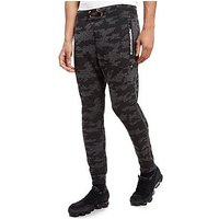 Superdry Sport Gym Tech Joggers - Grey - Mens