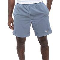 Nike Challenger 7 Shorts - Blue - Mens
