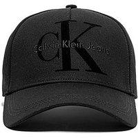 Calvin Klein Re-Issue Baseball Cap - Black - Mens