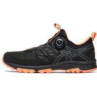ASICS GEL-FujiRado Trail Running - Black - Mens