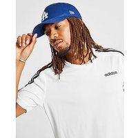 New Era MLB Los Angeles Dodgers 9FORTY Strapback Cap - Blue/White - Mens