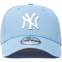 New Era 9Forty New York Yankees Baseball Cap - Pastel Blue - Mens