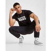 Vans Classic T-Shirt - Black - Mens