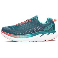 Hoka One One Clifton 4 Womens - Coral/Cera - Womens