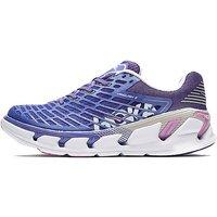 Hoka One One Vanquish 3 Running Shoes Womens - Purple - Womens