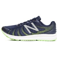 New Balance FuelCore Rush v3 Mens Running Shoes - Navy/Lime - Mens