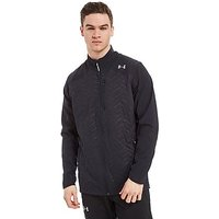 Under Armour Reactor Insulated Full Zip Hoodie - Black - Mens