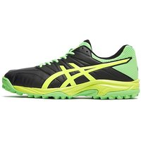 ASICS GEL-Lethal MP7 M - Black/Yellow/Green - Mens
