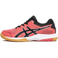 ASICS GEL-Rocket Indoor Shoes Womens - Red - Womens