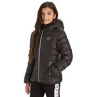 Sonneti Girls Stella Jacket Junior - Black - Kids