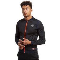Sergio Tacchini Lift Track Top - Black - Mens