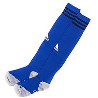 adidas Cardiff City FC Home 2017/18 Socks Junior - Blue - Kids