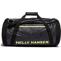 Helly Hansen 50L Duffel Bag 2 - Black - Mens