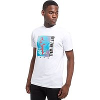 Vans Heat Map T-Shirt - White - Mens