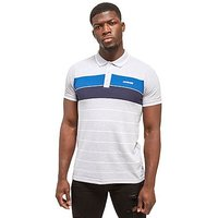 McKenzie Atlanta Polo Shirt - Grey Marl - Mens