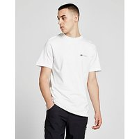 Berghaus Block Logo T-Shirt - White - Mens