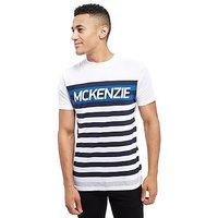 McKenzie Iris T-Shirt - White - Mens