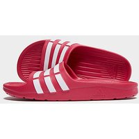 adidas Duramo Slide Children - Pink/White - Kids