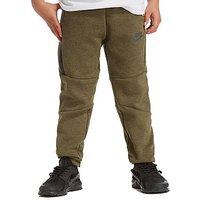 Nike Tech Fleece Pants Children - Khaki - Kids