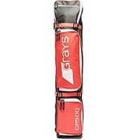 Grays GR600 Hockey Stick Bag - Red/Black - Mens