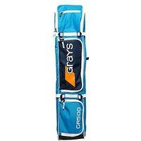 Grays GR600 Hockey Stick Bag - Blue - Mens