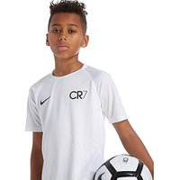 Nike CR7 T-Shirt Junior - White - Kids