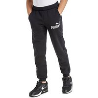 PUMA Core Logo Pants Junior - Black - Kids