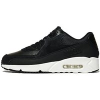 Nike Air Max 90 Ultra - Black - Mens
