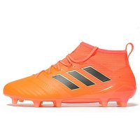 adidas Pyro Storm Ace 17.1 FG - Orange/Black - Mens