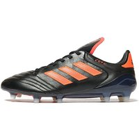 adidas Pyro Storm Copa 17.1 FG - Black/Orange - Mens