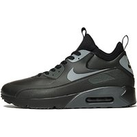 Nike Air Max 90 Ultra Mid Winter - Black - Mens