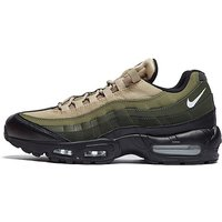 Nike Air Max 95 - Green/Black - Mens