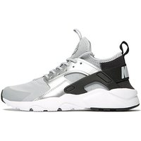 Nike Air Huarache Ultra Breathe Junior - Grey/Black - Kids