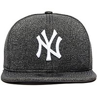 New Era 9FIFTY New York Yankees Snapback Cap - Grey - Mens
