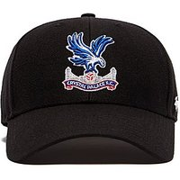 47 Brand Crystal Palace FC Clean Up Cap - Black - Mens