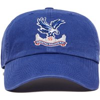 47 Brand Crystal Palace FC Clean Up Cap - Blue - Mens, Blue