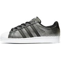 adidas Originals Superstar Womens - Black/Silver - Womens